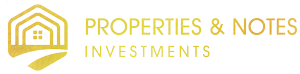 Properties-and-Notes-Gold-Logo